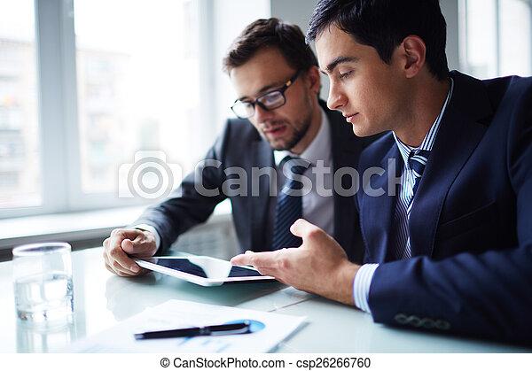 Teamwork - csp26266760