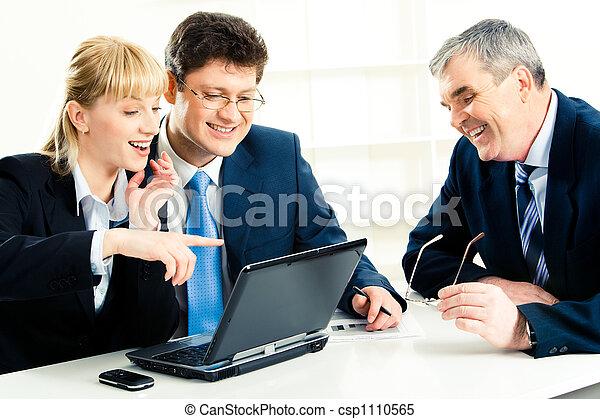 Teamwork - csp1110565