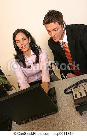 Teamwork - csp0011319