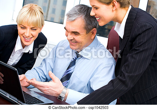 Teamwork - csp1042503
