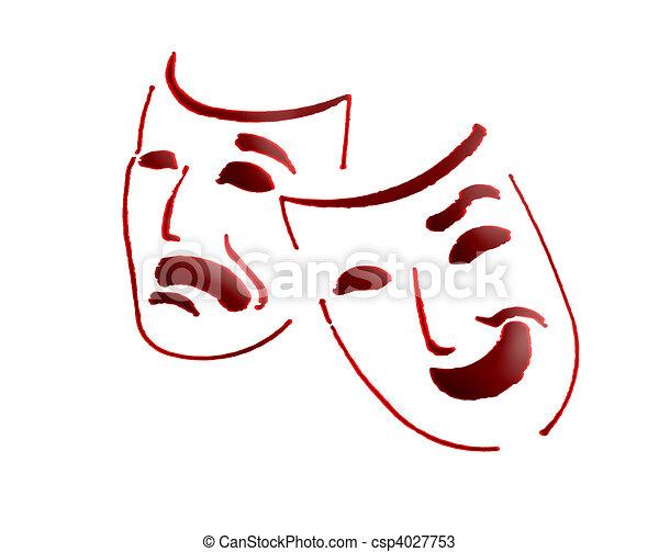ultimo stile del 2019 tecniche moderne davvero economico teatro, maschere