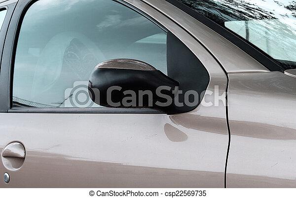Tech car - csp22569735