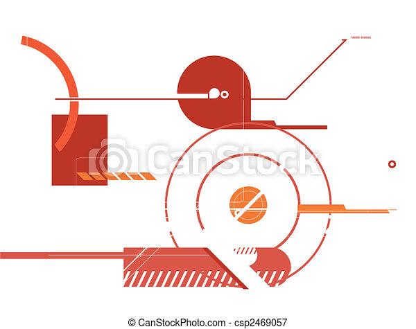 Techno antecedentes - csp2469057