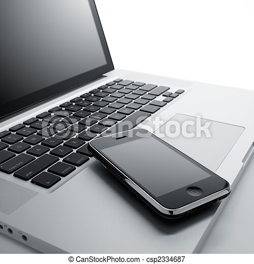 technologie moderne - csp2334687