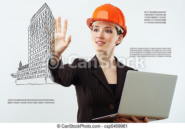 technologies, újító - csp5409981