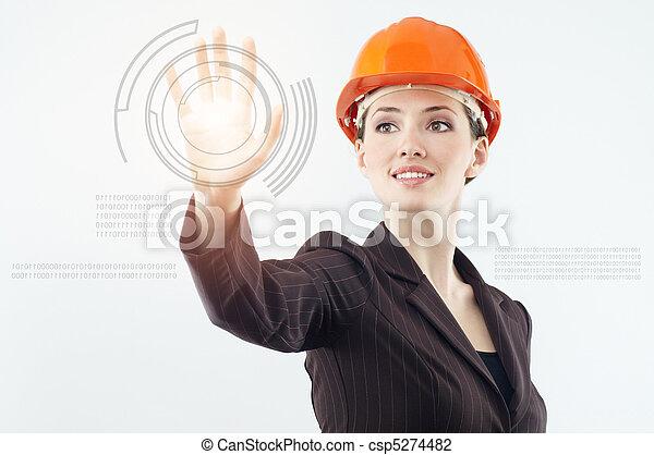 technologies, újító - csp5274482
