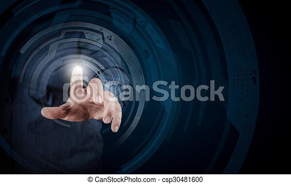 technologies, modern - csp30481600