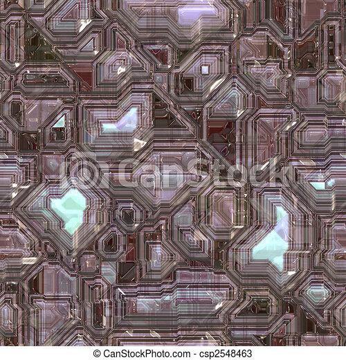 Technology circuitry backgrund - csp2548463