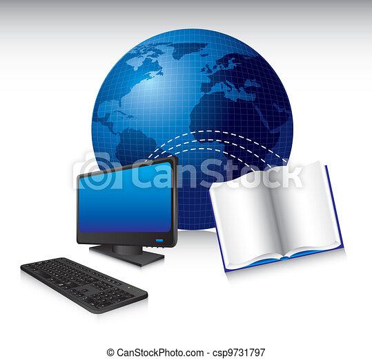 technology - csp9731797