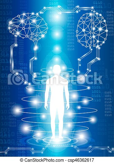 technology medical science - csp46362617