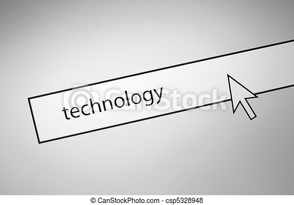 Technology - csp5328948