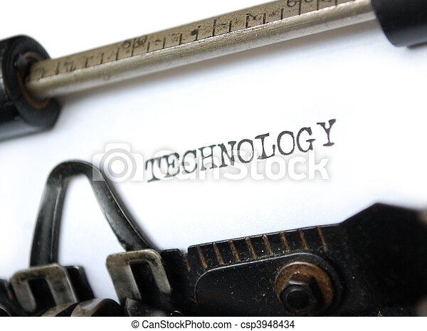 Technology - csp3948434