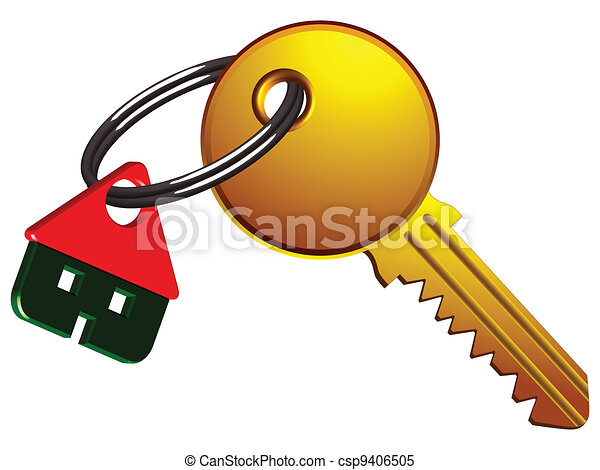 tecla casa - csp9406505