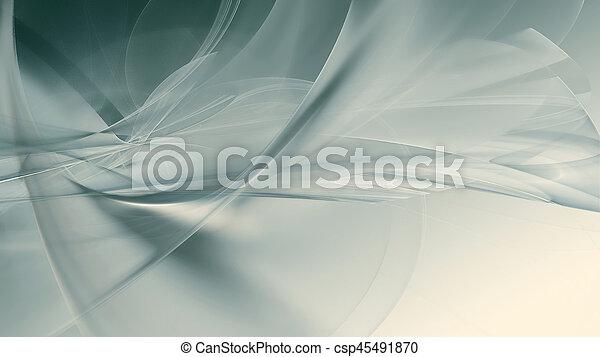 Trasfondo de tecnología abstracto - csp45491870
