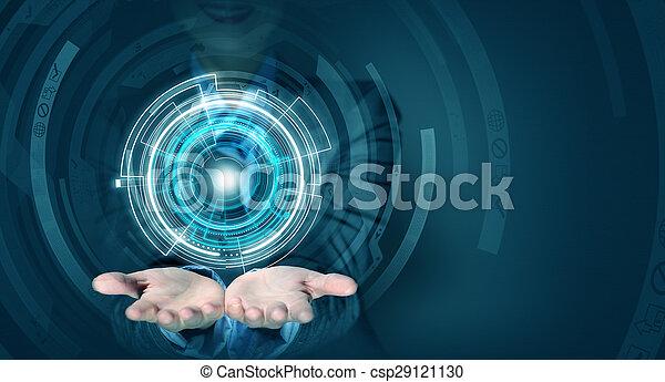 Tecnologías de innovación - csp29121130