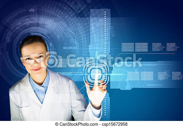 Tecnologías de innovación - csp15672958