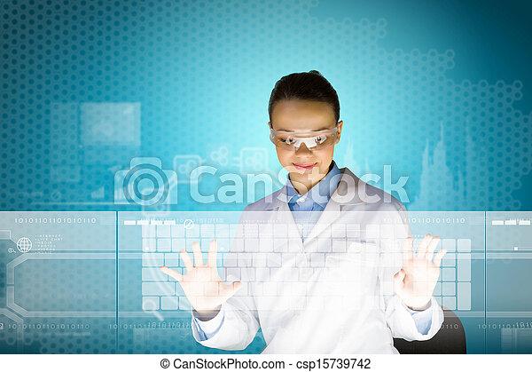 Tecnologías de innovación - csp15739742