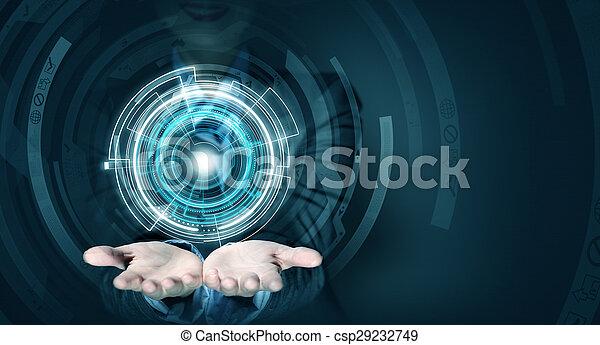 Tecnologías de innovación - csp29232749