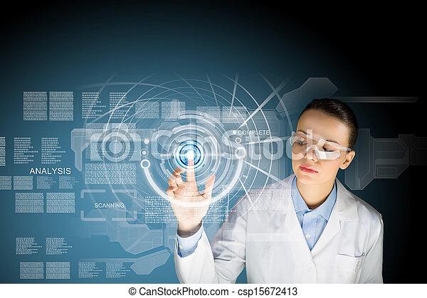 Tecnologías de innovación - csp15672413