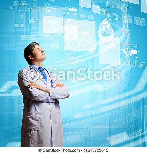 Tecnologías de innovación - csp15723615