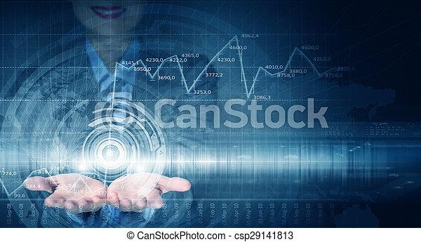 Tecnologías de innovación - csp29141813