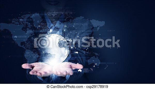 Tecnologías de innovación - csp29178919