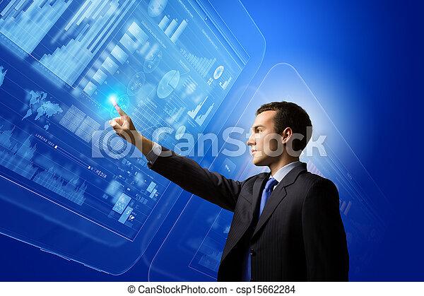 Tecnologías innovadoras - csp15662284
