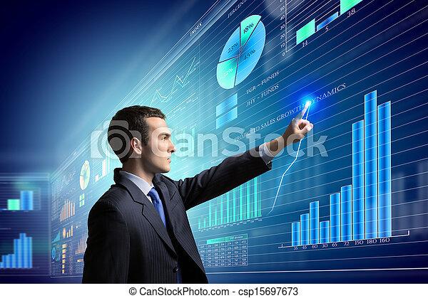 tecnologias, inovador - csp15697673