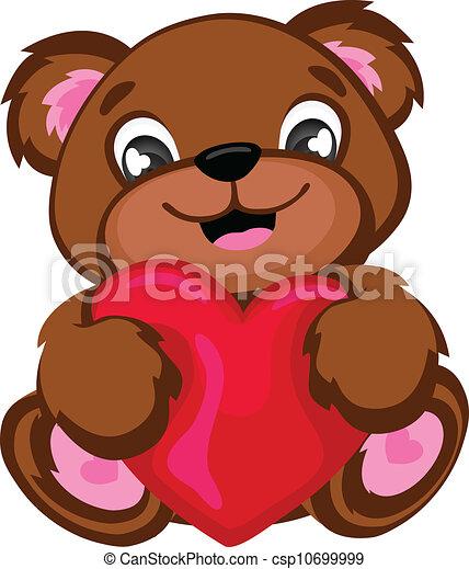 Teddy Bear - csp10699999