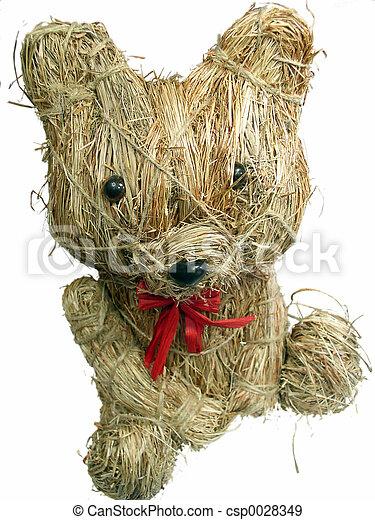 teddy bear - csp0028349