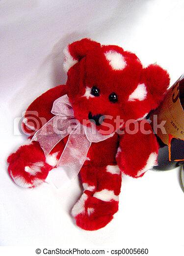 Teddy Bear - csp0005660