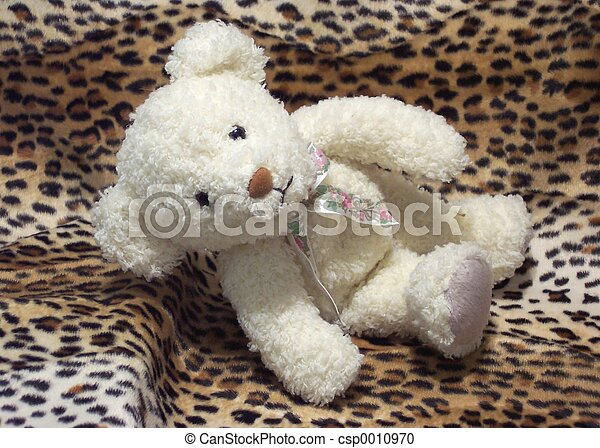 Teddy Bear - csp0010970