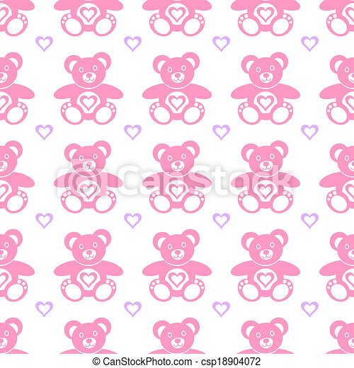 Teddy bears - csp18904072