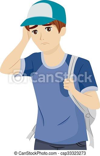 teen Clip college