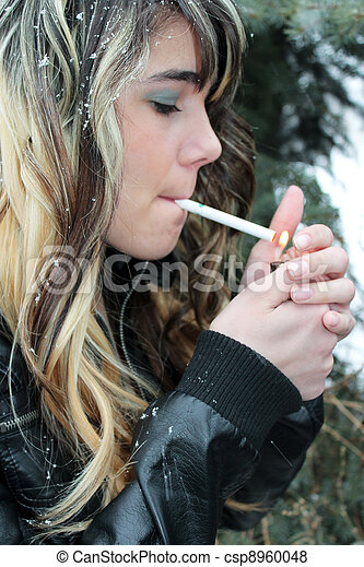 Apologise, but extra smokers among teen girls with you