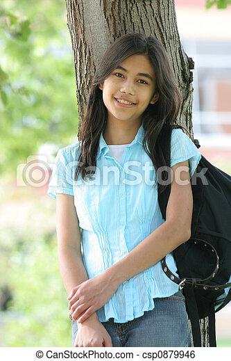 Can not Cute asian teen seems me