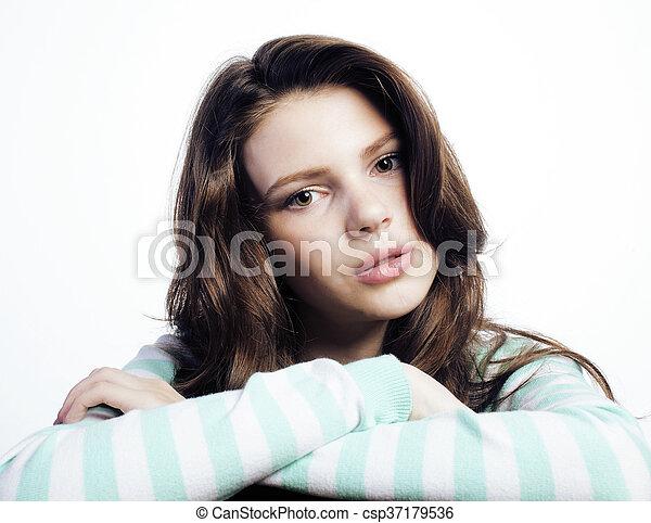 Are not 333 brunette teen advise