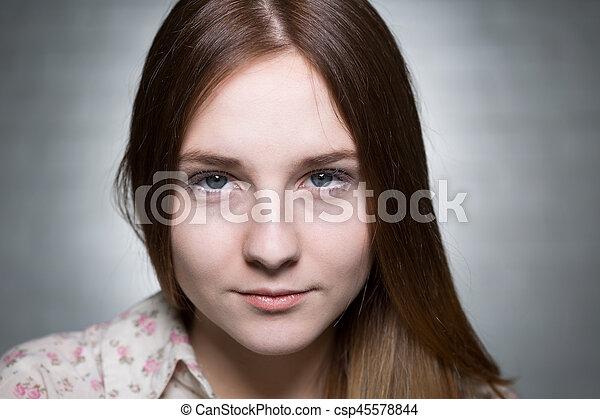 Meget ung teen køn pic
