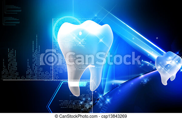 Teeth 	 - csp13843269