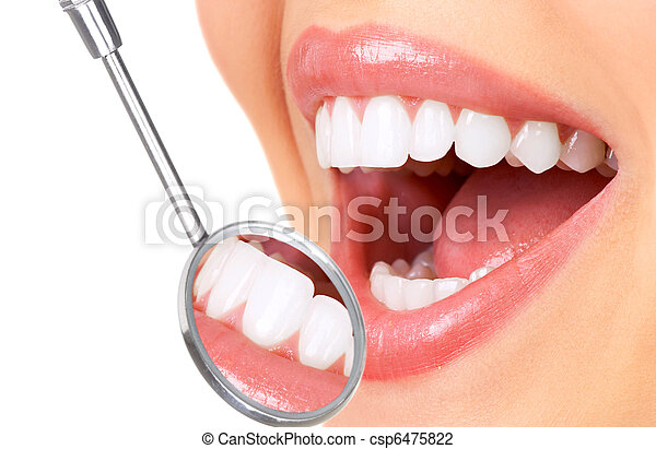 teeth - csp6475822
