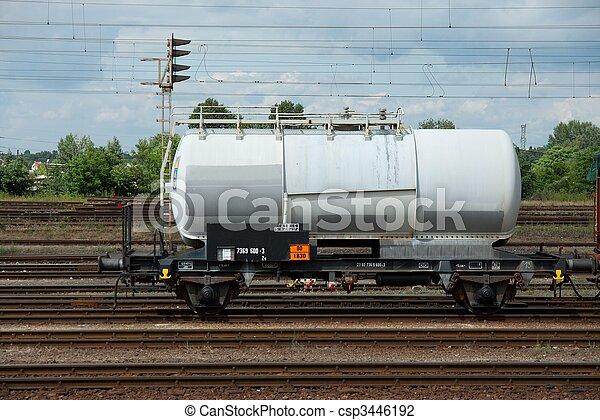 tehervagon - csp3446192