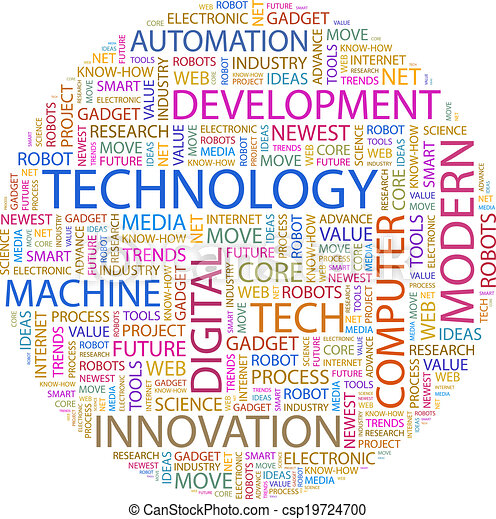 teknologi - csp19724700
