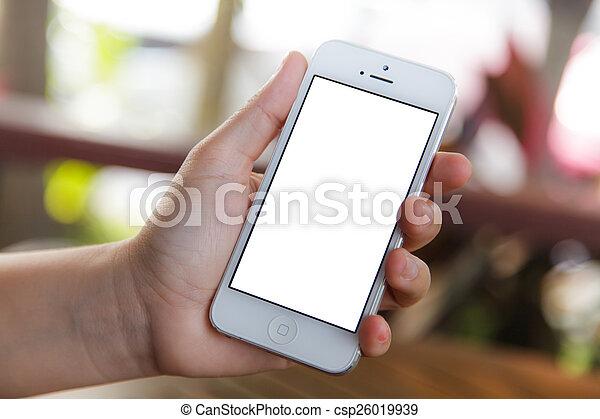 Teléfono móvil - csp26019939