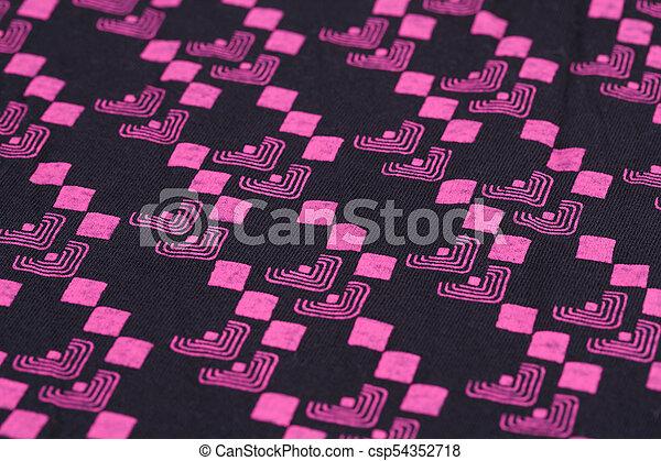 Antecedentes de tela - csp54352718
