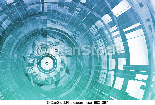 Telecommunications - csp19831397