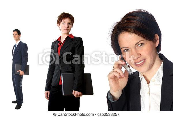 telefon - csp0533257