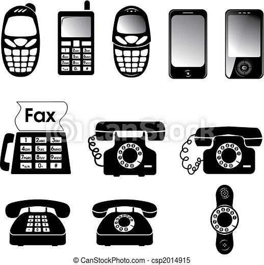 telefonare - csp2014915