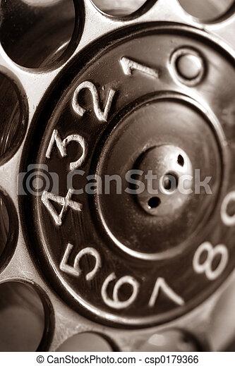 telefone - csp0179366
