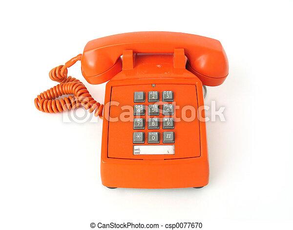 telefone - csp0077670