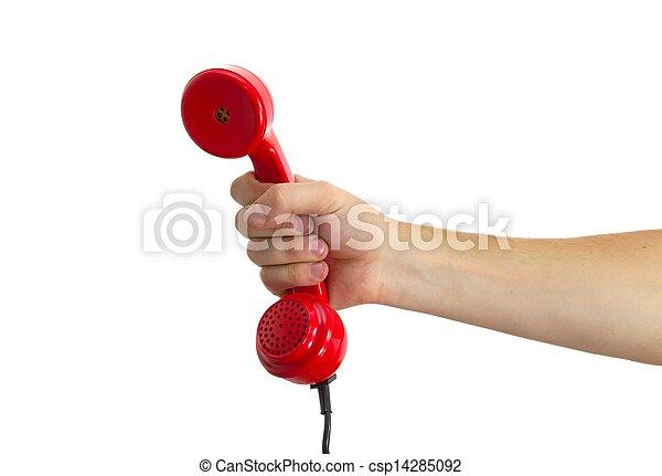 telefone - csp14285092